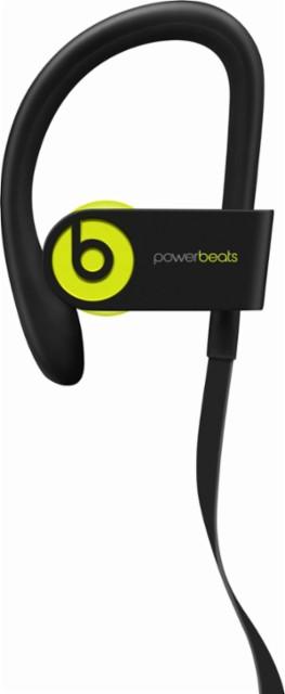 BEATS BY DR. DRE POWERBEATS³ WIRELESS IN-EAR HEADPHONES – Certified Refurbished $72.99