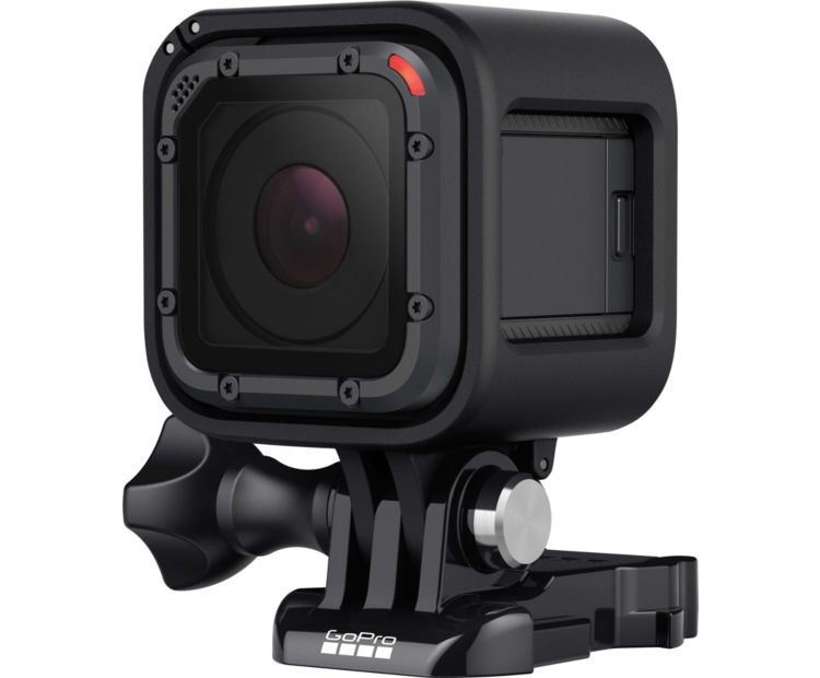 GoPro HERO5 Session Camera [IN STORE ONLY] $74.99