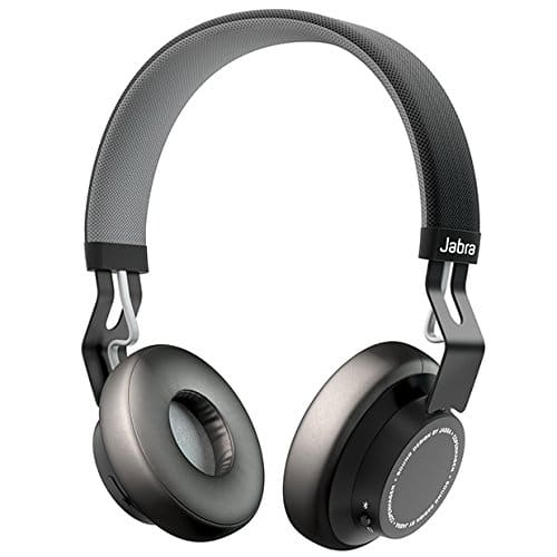 Jabra MOVE Wireless Bluetooth Stereo Headset - Amazon Prime cardholders $40