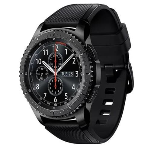 Samsung Gear S3 Smartwatch for $237 @ Target