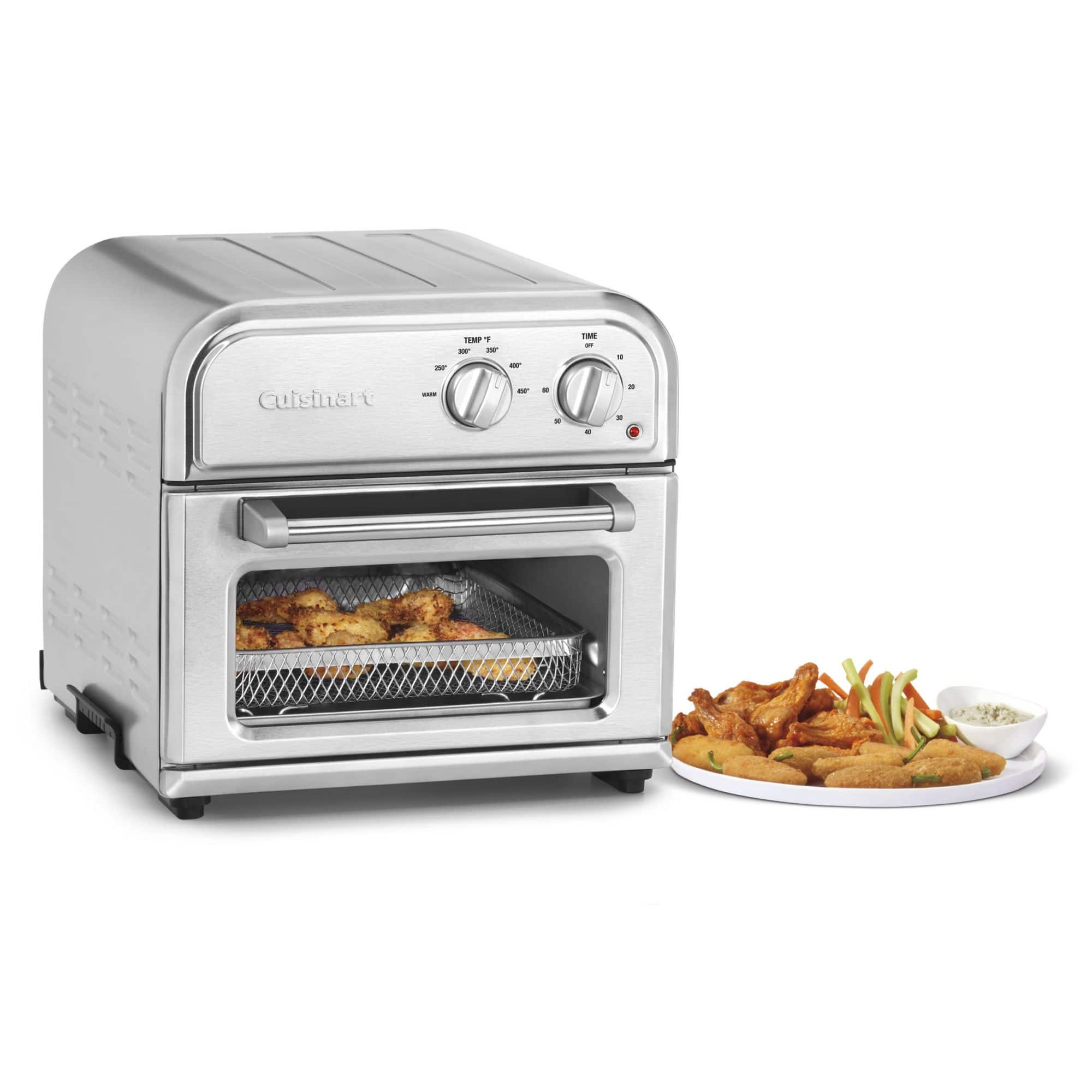 Cuisinart Air Fryer - Stainless Steel ($35 Off; Regular $99) - BJs In Club Only $64.99 YMMV
