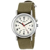 Amazon Deal: 30% off select Timex Men's or Women's Weekender Watch (various styles) from $17.22 AC + FSSS @ Amazon.com