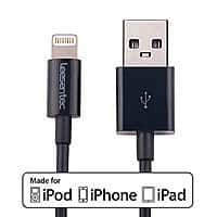Amazon Deal: Leesentec - Apple MFI Certified Lightning Cable - 3.3ft for $4.88 AC + FSSS, iPhone 6 & 6 Plus TPU case for $4.9 AC + FSSS @ Amazon.com