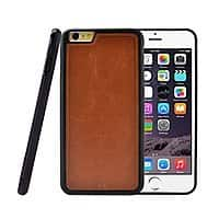 Amazon Deal: caseen Apple iPhone 6 Plus TPU + Synthetic Leather Slim Case 'fusie' & Wallet Case 'Ottimo' - 4.99 w/ Free Shipping @ Amazon.com