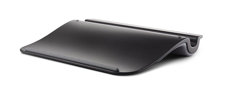 Cooler Master C-HS02-KA Laptop Lap Desk with Pillow Cushion $9.84 after rebate