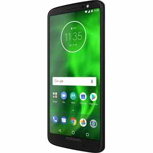 Moto G6 $159.99 shipped at Frys after promo code