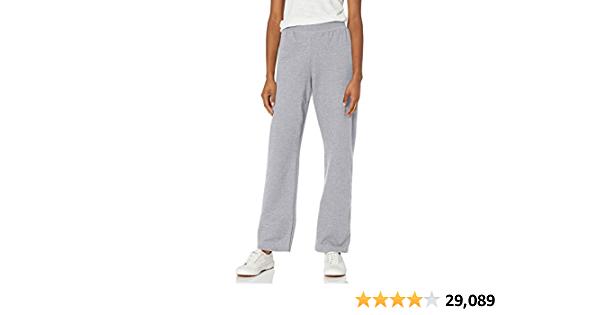 Hanes Women's EcoSmart Sweatpant – Regular and Petite Lengths - $5.96