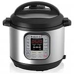 6-Quart Instant Pot IP-DUO60 7-in-1 Programmable Pressure Cooker $105.99 + Free Shipping
