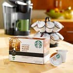 B1G1 Free Starbucks House Blend K-Cups for Keurig Brewers: 48-ct. $25 Shipped