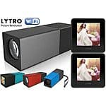 Lytro Light Field Infinite Focus Digital Camera (Refurb) $55 Shipped