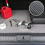 "48"" x 36"" Anti-Slip Auto Trunk Mat $10 shipped"