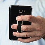 Easy Phone/Tablet Grip $0.78 Shipped