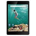32GB Google Nexus 9 Unlocked LTE Tablet (Indigo Black) $339.99 & More + Free Shipping