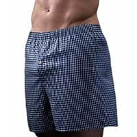 Amazon Deal: 18-Pack Chereskin Men's Soft Woven Boxers $25 + free shipping