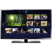 "Dell Home & Office Deal: 60"" Samsung UN60H6203 1080p LED Smart HDTV + $300 Dell EGift Card  $998 + Free Shipping"