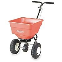 Rakuten Deal: Earthway 2170 Commercial 100-Pound Broadcast Push Spreader $118 with free shipping