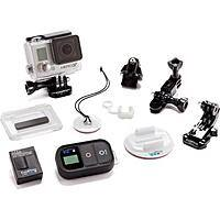REI Deal: GoPro HERO3+ Black Edition Camera (Surf/SUP/Kayak Package) $350 with free shipping