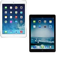 eBay Deal: 16GB Apple iPad Air with Retina Display $349.99 + Free Shipping