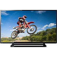 "eBay Deal: 50"" Toshiba 50L1400U Class 1080p LED HDTV $399.99 + free shipping"