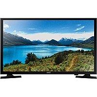 """32"""" Samsung UN32J400 720p HDTV + $  100 Dell Gift Card $  199.99; 32"""" LG 32LF5600 1080p HDTV + $  100 Dell Gift Card $  269.99 w/ Free S/H via Dell"""