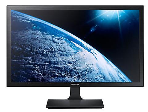 "27"" Samsung S27E310H Widescreen 1080p LED Monitor $150 + Free Shipping"