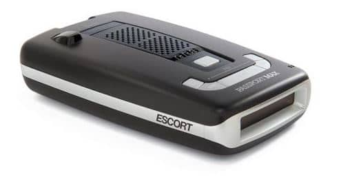 Escort Passport Max Radar and Laser Detector + $25 Newegg Gift Card $299.99 with free shipping