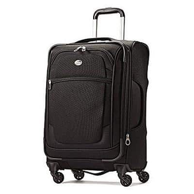 American Tourister iLite Xtreme Spinner Luggage (various sizes) from $59 to $79 + Free Shipping at BuyDig.com *$10 Price Drop*