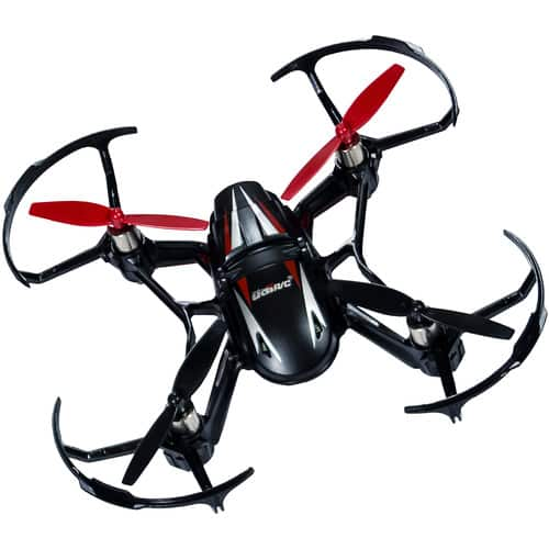 UDI RC U27 4-Channel Six Axis Quadcopter - $23.95 (or 2 for $45) w/ free shipping - B&H Photo