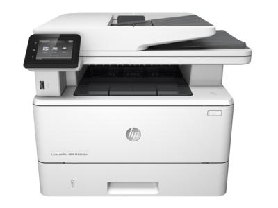 HP LaserJet Pro MFP M426fdw Wireless Monochrome Laser Printer With JetIntelligence $249.99 + Free Shipping