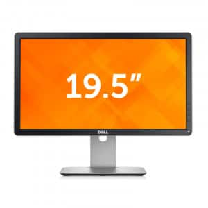 "19.5"" Dell P2014H Professional Series 1600x900 IPS Monitor (Refurbished Grade A) $54.50 + Free Shipping"