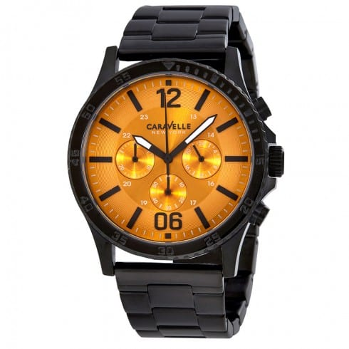 Caravelle by Bulova Men's Chronograph Watch $24.99 + Free Shipping