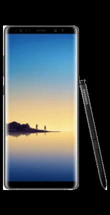 Straight Talk 64GB Samsung Galaxy Note 8 Prepaid Smartphone (Pre-Order) + Samsung Gear 360 Camera - $899 w/ Free Shipping - Straight Talk