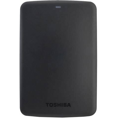 Fry's Email Exclusive: 1TB Toshiba Canvio Basics USB 3.0 Portable Hard Drive $39.99 + Free Shipping w/ Email Code - Starts 9/10
