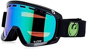 Dragon Alliance D1 Ski Goggles $35 + free shipping