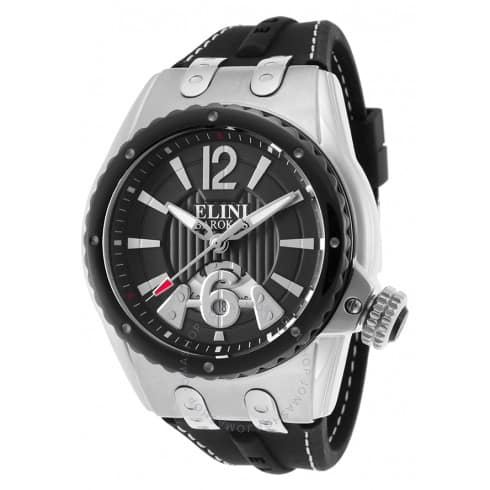 Elini Barokas Men's Genesis Vision Watch $40 + Free Shipping