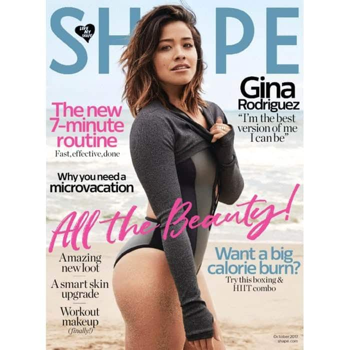Shape Magazine: 1-Year Subscription (10 Issues) $4.95