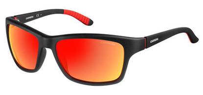 Carrera Polarized Men's Sport Sunglasses w/ Mirror Lens or Carrera Panamerika Stainless Steel Pilot Sunglasses $35 + free shipping