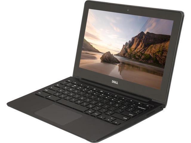 DELL Chromebook 11 CB1C13 Grade C Chromebook (Refurbished) $81.99 + Free Shipping