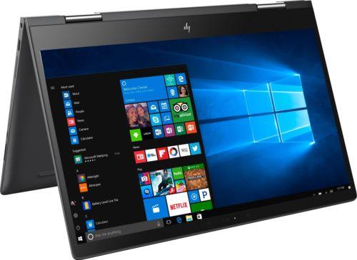 HP ENVY X360 15M-BQ021DX 15.6 IPS Touch Laptop AMD FX-9800P 2.7GHz 8GB 1TB Win10 (Refurbished) $459.99 + Free Shipping