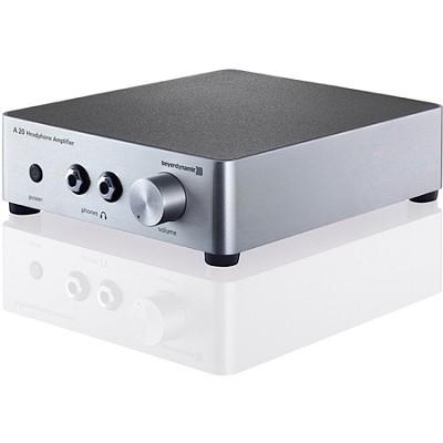 BeyerDynamic A20 Headphone Amplifier $299 w/ free shipping