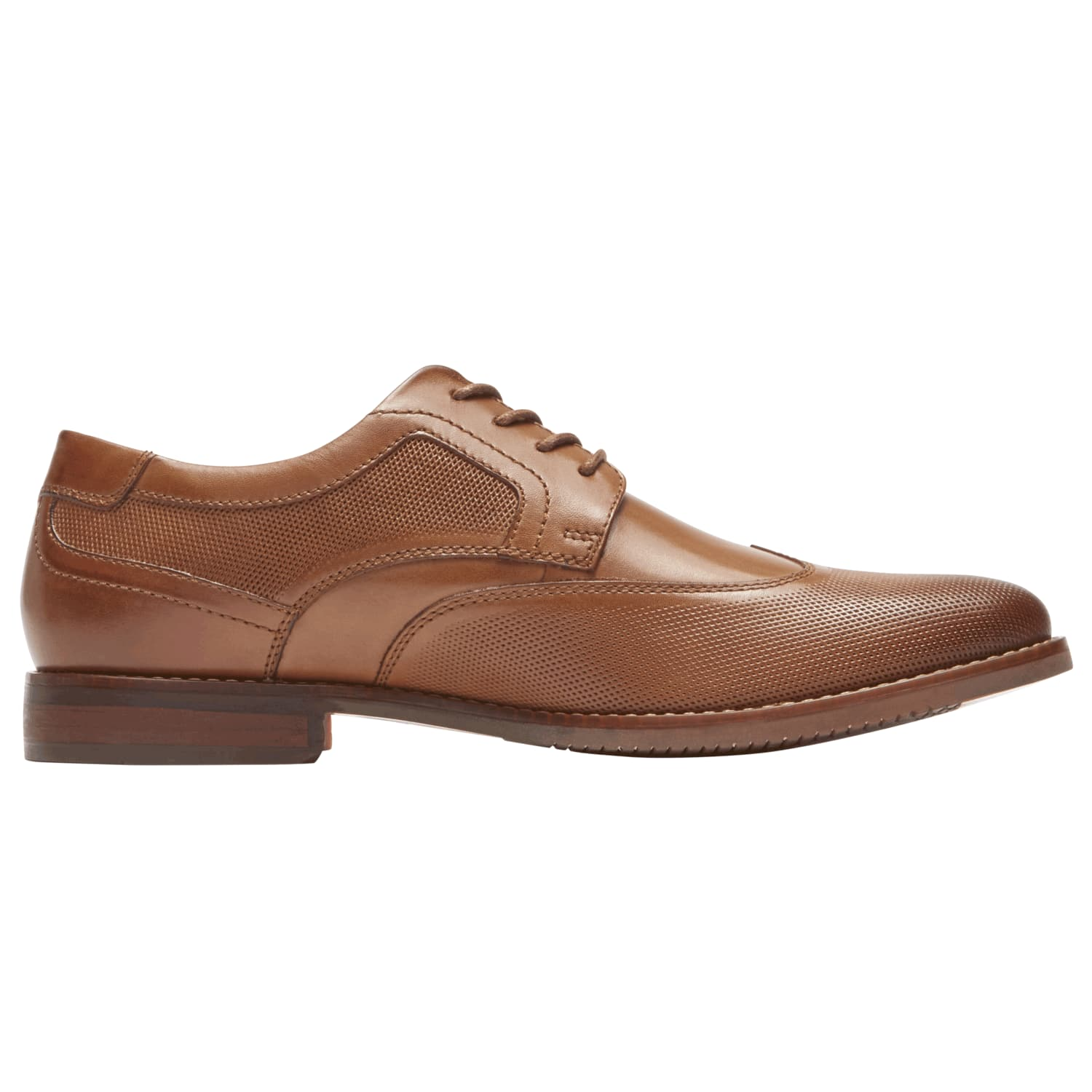 Rockport: Extra 40% Off Men's and Women's Dress Shoes + Free Shipping