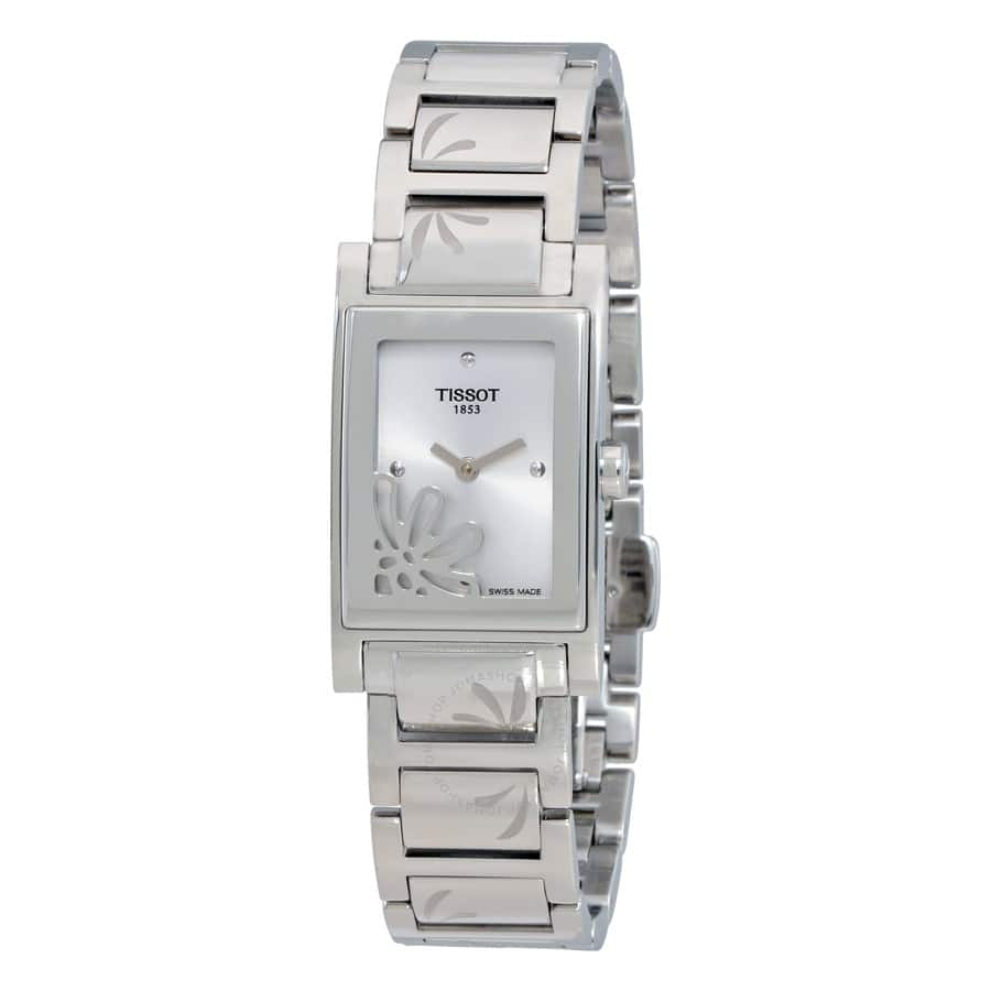 Tissot Women's Fabulous Garden Watch $140 + Free Shipping $139.99