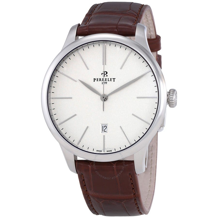 Perrelet Men's First Class Automatic Watch $895 + Free Shipping