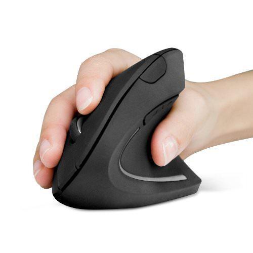 Anker Sale: 5-Button Vertical Ergonomic Optical Mouse $14, SoundCore Nano Bluetooth Speaker w/ Mic $16 & More + Free S&H w/ Prime or $25+ orders