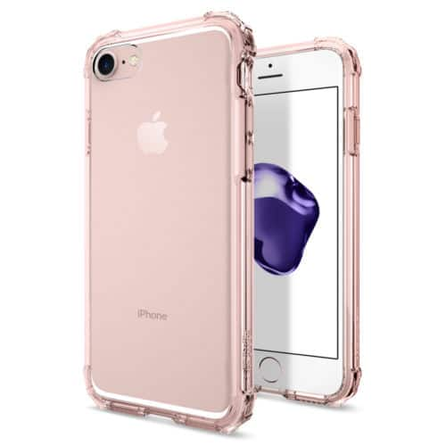 Spigen Outlet: Spigen Cases for iPhone 7/7 Plus, Galaxy S7, Google Pixel 2 or Pixel 2 XL from $6.50 + Free Shipping