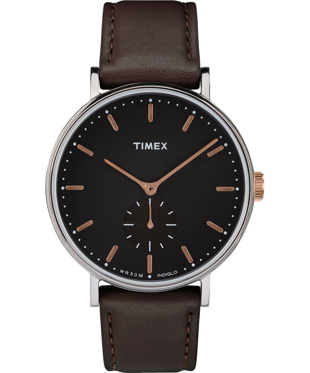 Timex Black Friday Sale & Cyber Monday Sale: 25% Off Sitewide on Men's and Women's Watches + Free Shipping