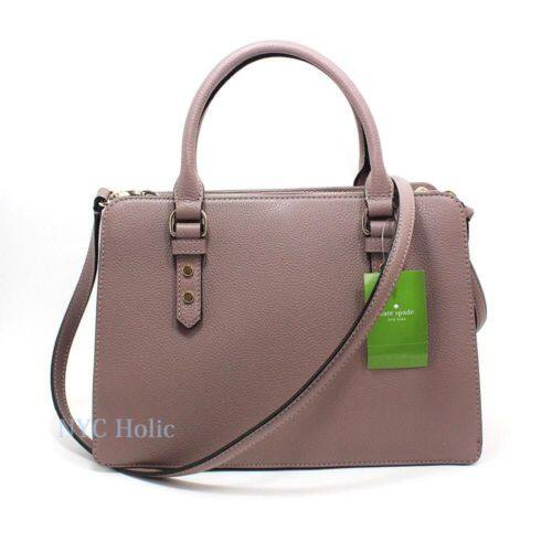 d7223e5af8 Kate Spade New York Mulberry Street Lise Handbag Shoulder Bag Crossbody for   149.99 + Free Shipping