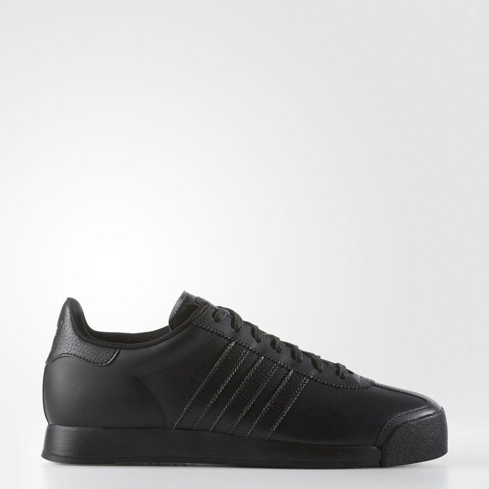 Adidas Samoa Shoes Men's (Black) $34.99 + Free Shipping