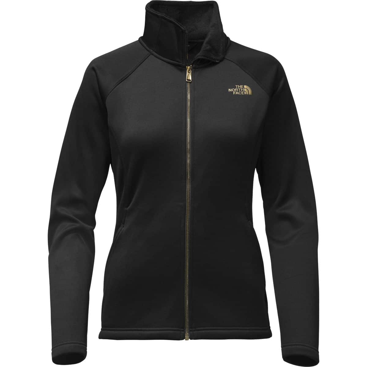 The North Face:  Agave Jacket for Women $55, Apex Canyonwall Jacket for Men $65, Oso Hoodie for Women $75 with free shipping
