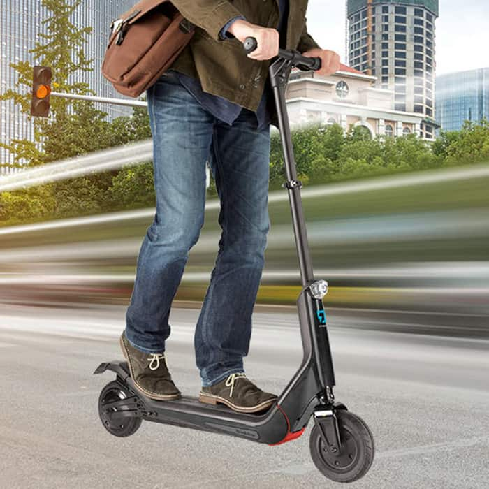 Citybug 2 Electric Scooter with Lights (Brookstone Exclusive) $204.99 Shipped